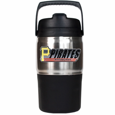 Pittsburgh Pirates 48oz Travel Jug