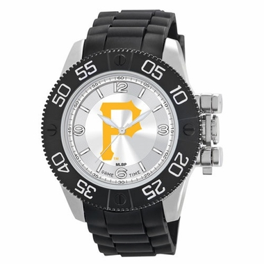 Pittsburgh Pirates Beast Watch