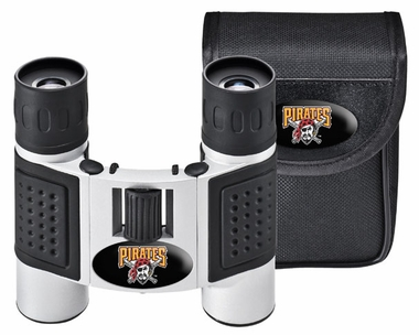 Pittsburgh Pirates Binoculars and Case