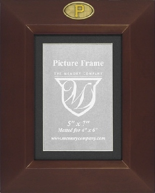 Pittsburgh Pirates BROWN Portrait Picture Frame