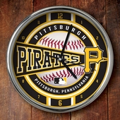 Pittsburgh Pirates Home Decor