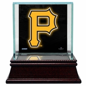 Pittsburgh Pirates Display Cases