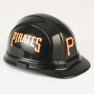 Pittsburgh Pirates Hard Hat