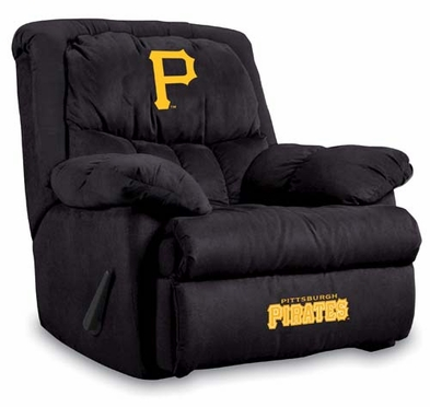 Pittsburgh Pirates Home Team Recliner