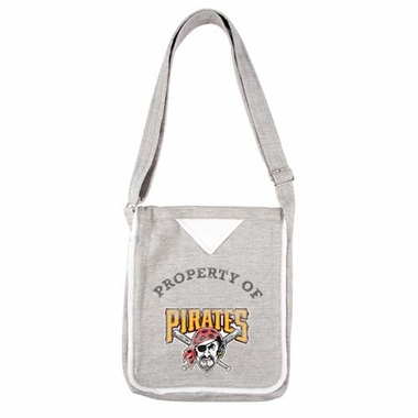 Pittsburgh Pirates Hoodie Crossbody Bag