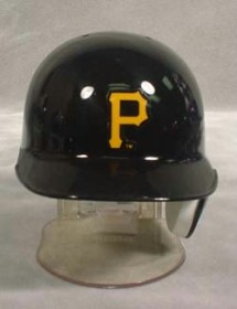 Pittsburgh Pirates Mini Batting Helmet