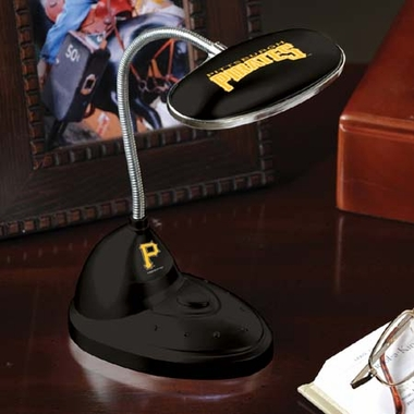 Pittsburgh Pirates Mini LED Desk Lamp
