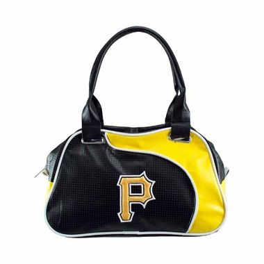 Pittsburgh Pirates Perf-ect Bowler Purse