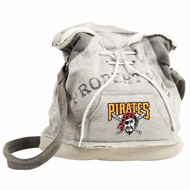Pittsburgh Pirates Property of Hoody Duffle