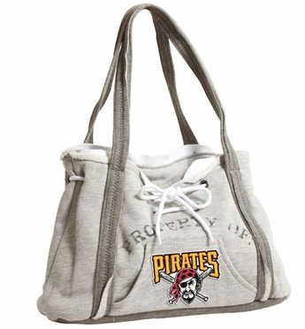 Pittsburgh Pirates Property of Hoody Purse