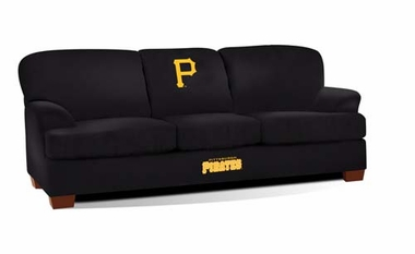 Pittsburgh Pirates First Team Sofa