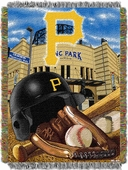 Pittsburgh Pirates Bedding & Bath