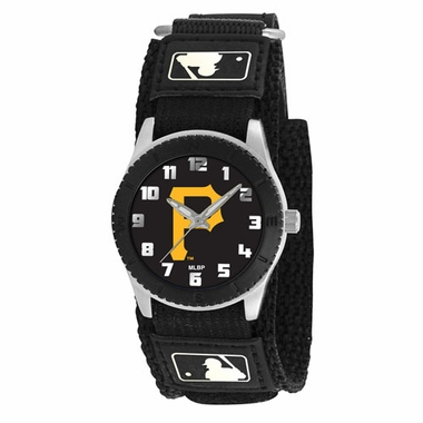Pittsburgh Pirates Youth Rookie Watch (Black)