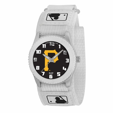 Pittsburgh Pirates Youth Rookie Watch (White)