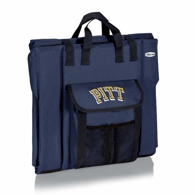 Pittsburgh Stadium Seat (Navy)