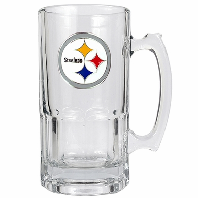 Pittsburgh Steelers 1 Liter Macho Mug