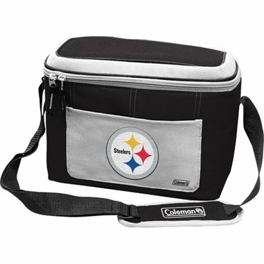 Pittsburgh Steelers 12 Can Soft Side Cooler