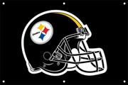Pittsburgh Steelers Flags & Outdoors