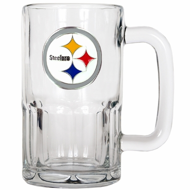 Pittsburgh Steelers 20oz Root Beer Mug