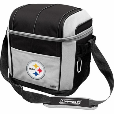Pittsburgh Steelers 24 Can Soft Side Cooler