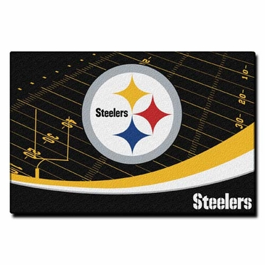 Pittsburgh Steelers 40 x 60 Rug