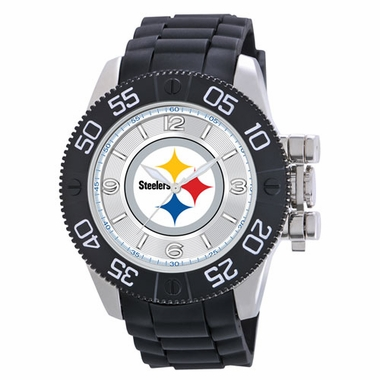 Pittsburgh Steelers Beast Watch