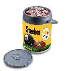 Pittsburgh Steelers Can Cooler