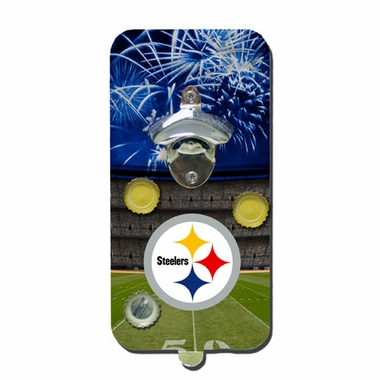 Pittsburgh Steelers Clink 'n Drink
