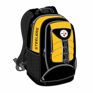 Pittsburgh Steelers Colossus Backpack