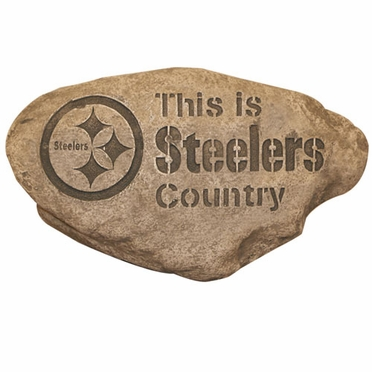 Pittsburgh Steelers Country Stone