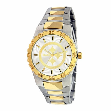 Pittsburgh Steelers Executive Mens Watch