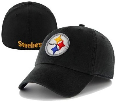 Pittsburgh Steelers Franchise Hat