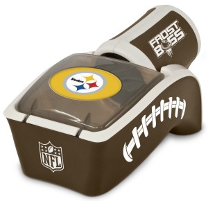Pittsburgh Steelers Frost Boss Beverage Chiller