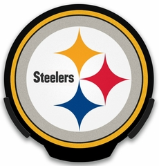 Pittsburgh Steelers Light Up Power Decal