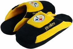 Pittsburgh Steelers Low Pro Scuff Slippers