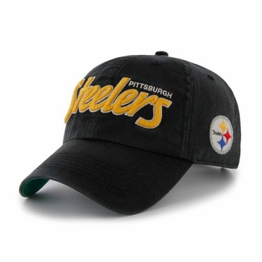 Pittsburgh Steelers Modesto Hat