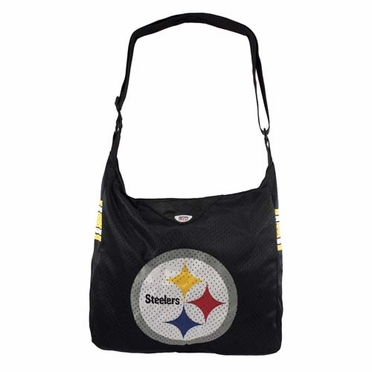 Pittsburgh Steelers MVP Jersey Tote