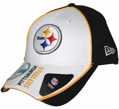 "Pittsburgh Steelers New Era 9Forty NFL ""Opus Strikes Back"" Adjustable Hat"