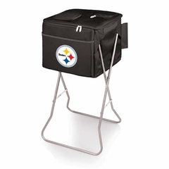 Pittsburgh Steelers Party Cube (Black)
