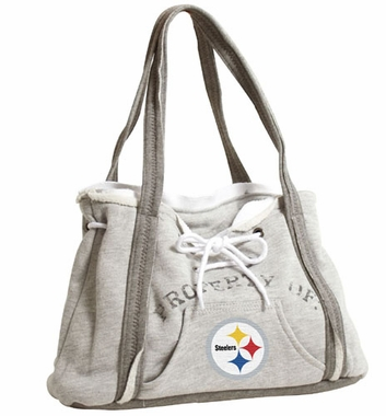 Pittsburgh Steelers Property of Hoody Purse
