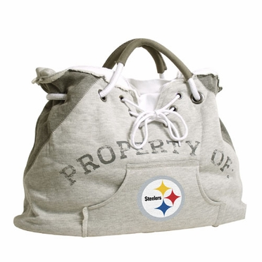 Pittsburgh Steelers Property of Hoody Tote