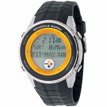 Pittsburgh Steelers Schedule Watch