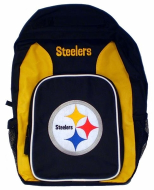 Pittsburgh Steelers Southpaw Youth Backpack