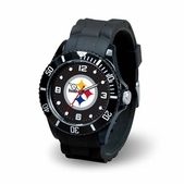 Pittsburgh Steelers Watches & Jewelry