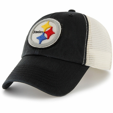 Pittsburgh Steelers Stanwyk Slouch FlexFit Hat