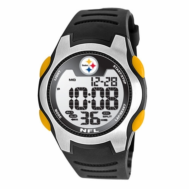Pittsburgh Steelers Training Camp Watch