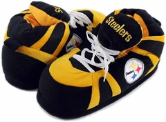 Pittsburgh Steelers UNISEX High-Top Slippers