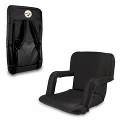 Pittsburgh Steelers Ventura Seat (Black)