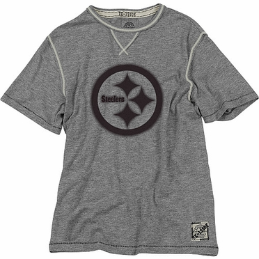 Pittsburgh Steelers Vintage Classic T-Shirt