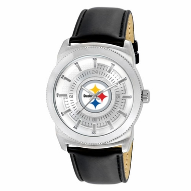 Pittsburgh Steelers Vintage Watch